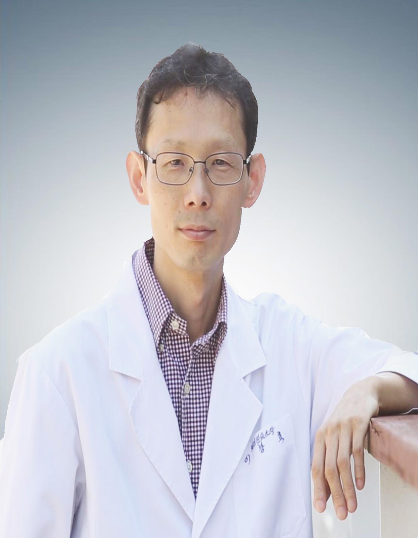 이봉효 교수