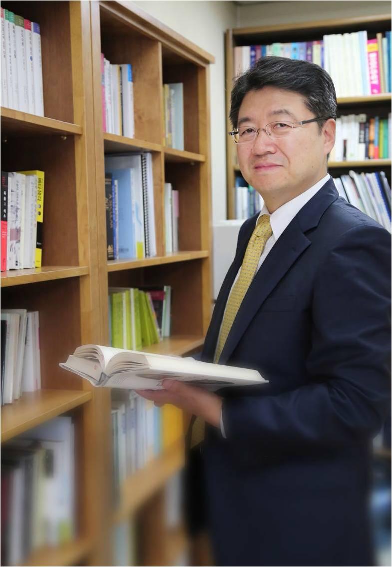김응빈 교수님 프로필