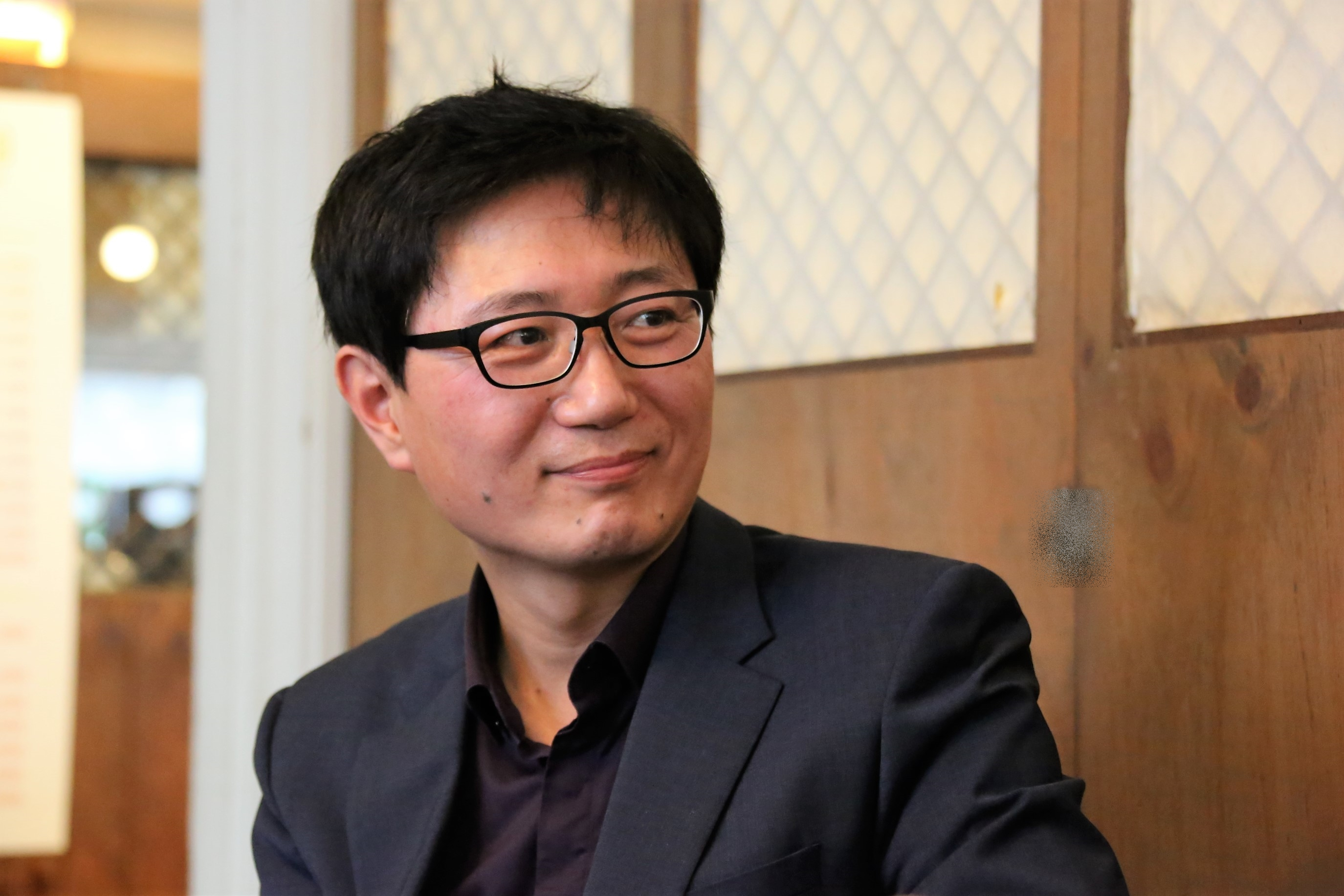 김동규 교수님 프로필
